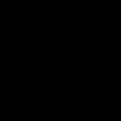 Grafik eines Kniegelenks