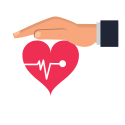 Folgeerkrankungen bei einem Herzinfarkt