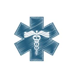 Pharmazie-Symbol