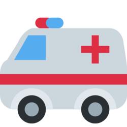 Wissen: Krankenwagen
