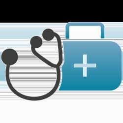 Pflege-Ausstattung