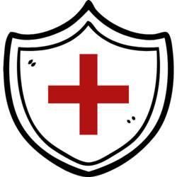 Wissen: schild-mit-rotem-kreuz.png