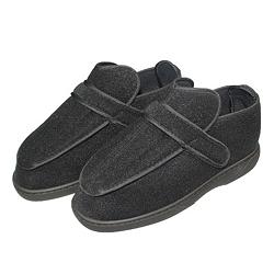 Wissen: Medizinische Schuhe in schwarz