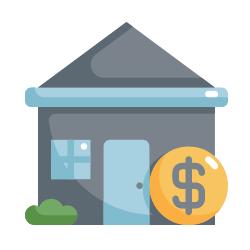 Kosten für eine Seniorenwohngemeinschaft