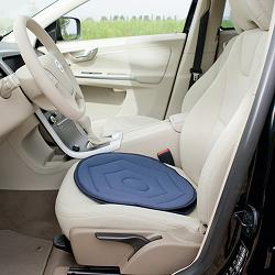 Wissen: Sitzkissen für einen Autositz