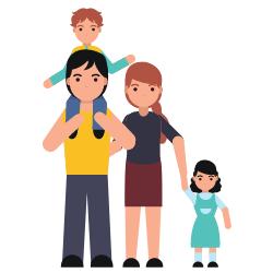 steuerliche Absetzbarkeit für Angehörige