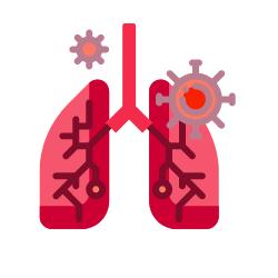 Symtome Lungenentzündung