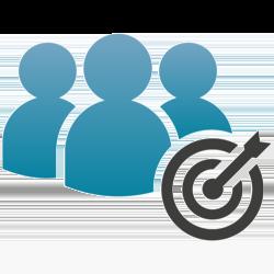 Zielgruppen und Varianten