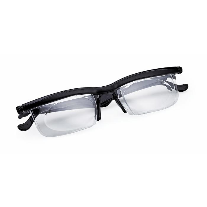 Adlens Korrekturbrille