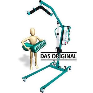 Patientenlifter AKS-Foldy