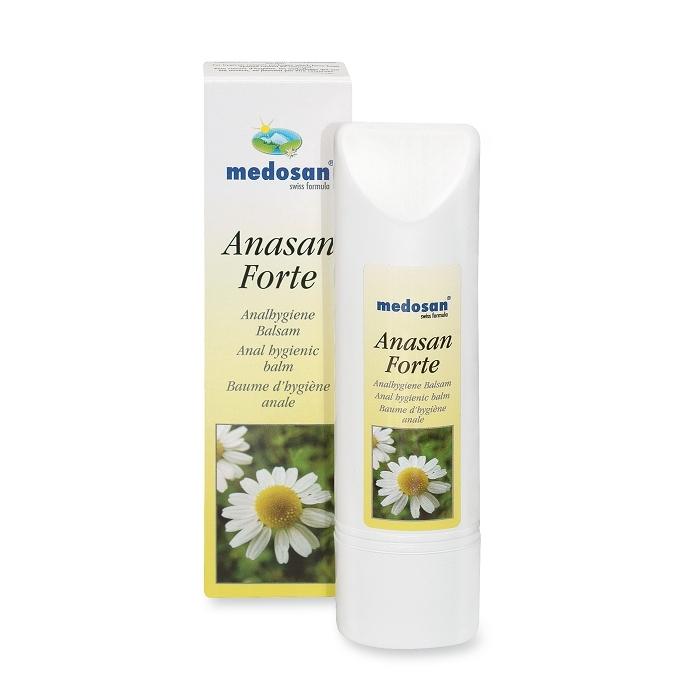 Anasan Forte, 50 ml