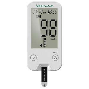 Blutzuckermessgerät Medisana MediTouch 2