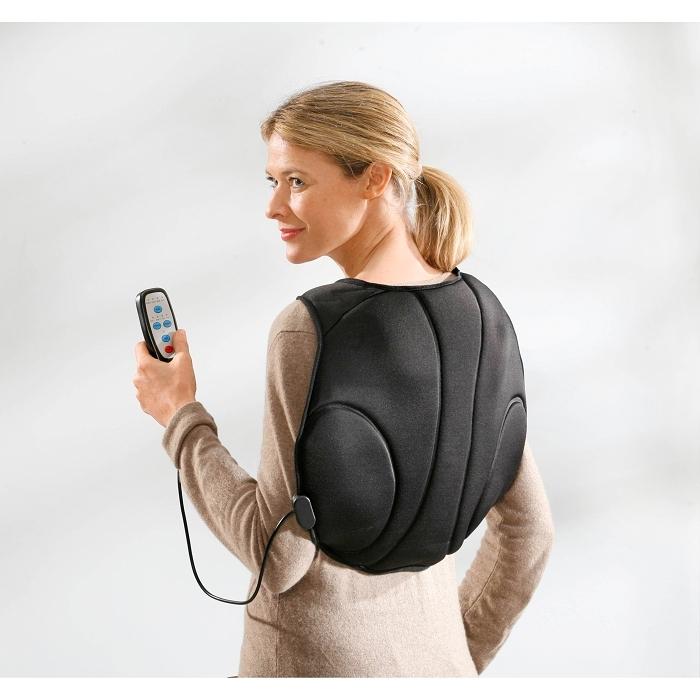 Massagegerät für Rücken & Schultern