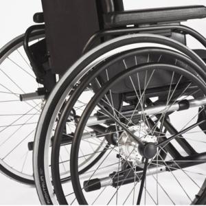 Sunrise Medical Trommelbremse für Rollstuhl