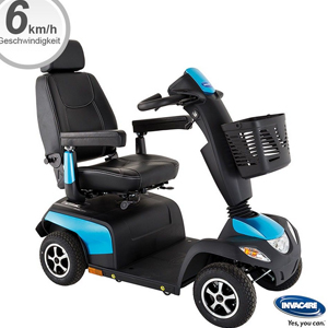 Scooter Orion Metro 6