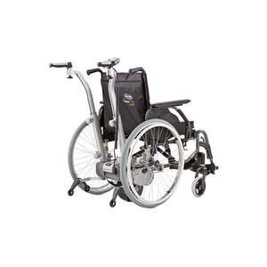 viamobil V25, Brems-und Schiebehilfe