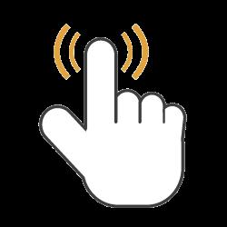 Icon: Klick