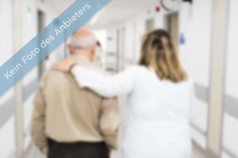 Sanitätshaus Seeger hilft am Ärztehaus in Prenzlauer Berg