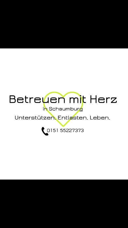 Betreuen mit Herz in Schaumburg