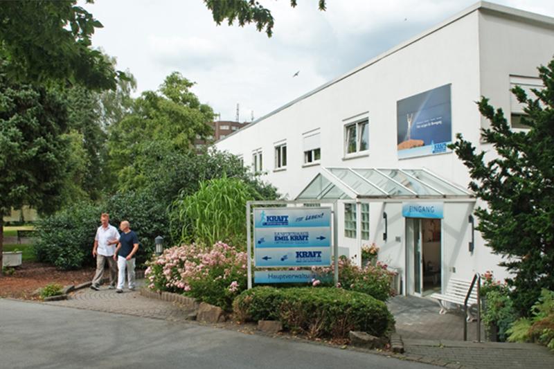 Sanitätshaus Kraft - Dortmund-Körne