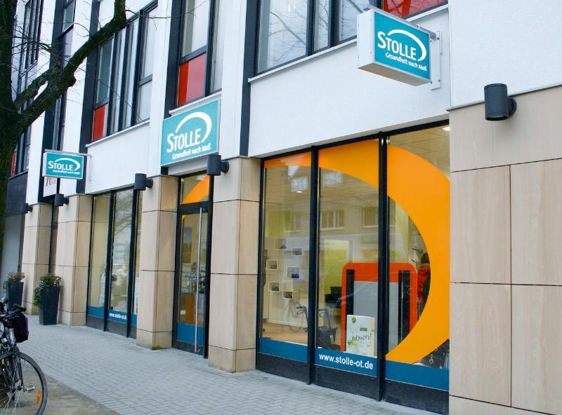 STOLLE Sanitätshaus GmbH & Co. KG Ahrensburg