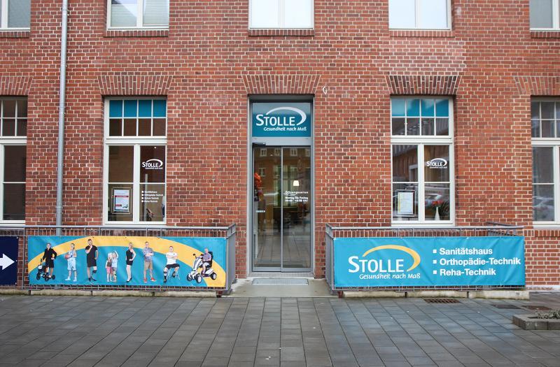 STOLLE Sanitätshaus GmbH & Co. KG Barmbek