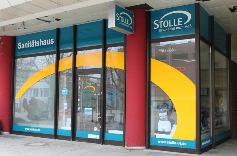 STOLLE Sanitätshaus GmbH & Co. KG Billstedt