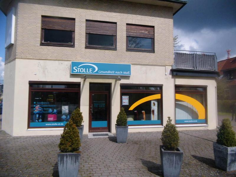 STOLLE Sanitätshaus GmbH & Co. KG Boberg