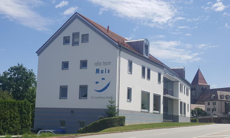 reha team Mais Das Sanitätshaus Aktuell eK PASSAU