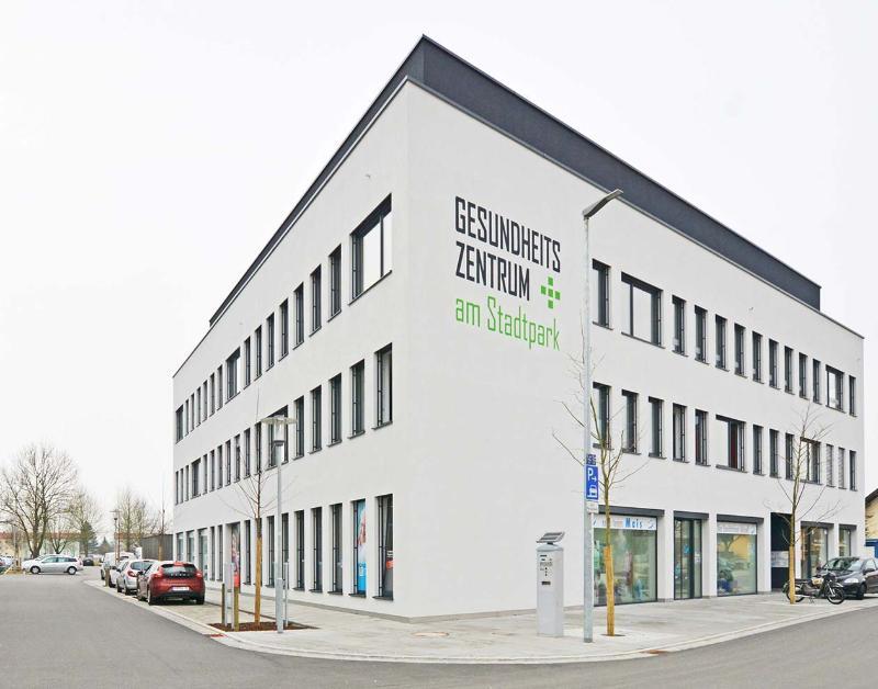 reha team Mais Das Sanitätshaus Aktuell eK POCKING