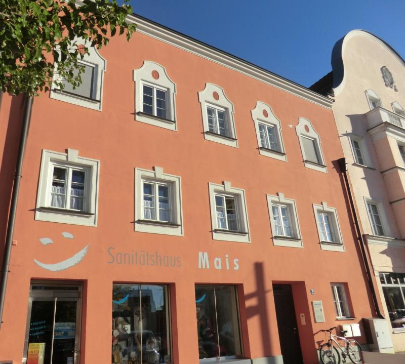 reha team Mais Das Sanitätshaus Aktuell eK OSTERHOFEN