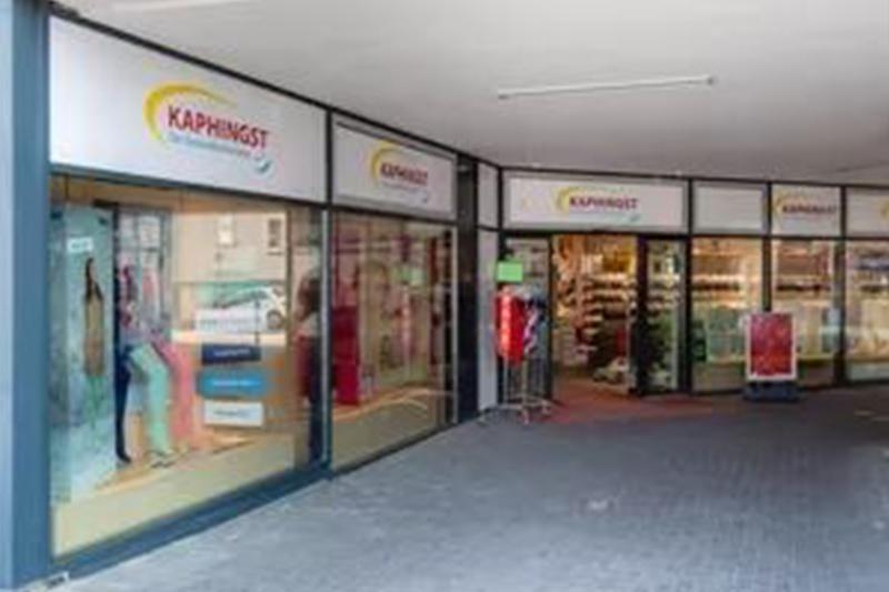 Sanitätshaus Kaphingst Biedenkopf