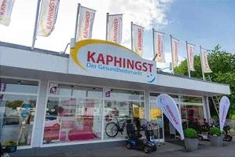 Sanitätshaus Kaphingst Frankenberg