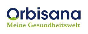 The logo of Orbisana