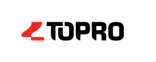 The logo of Topro